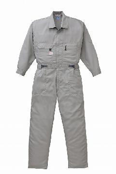 空調服(長袖ツヅキ服)1-9820(ファンなし)送料無料