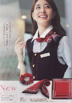 """""""NEW""""en joie(アンジョア)スカーフ &シュシュOP131-6"""
