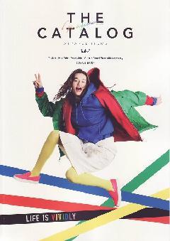 "NEW"" THE CATALOG(ボンマックス)2016カタログ"