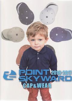 POINTO SKYWARD2016-17カタログ