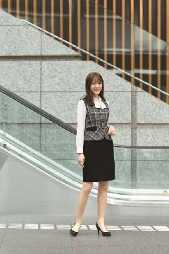 "2018""New""en joie(アンジョア)ベスト11890-3送料無料"