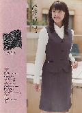 en joie(アンジョア)スカート 51362 送料無料