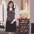 en joie(アンジョア)ベスト 11430-16 送料無料