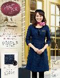 """""""NEW""""en joie(アンジョア) ワンピース61730-3送料無料"""