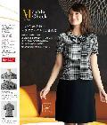 """NEW""en joie(アンジョア)Aラインスカート56613(55�丈)"
