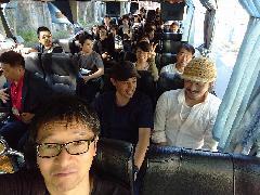 2018社員研修旅行in台湾