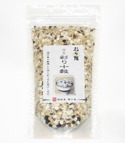 彩り膳 彩り十穀 300g