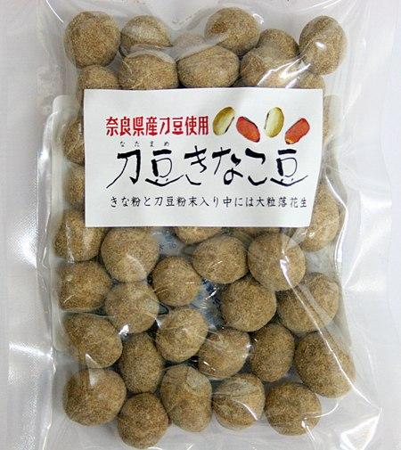 なた豆きなこ豆 100g