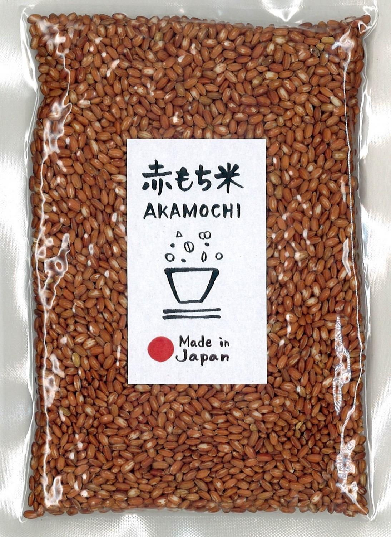 赤もち米(国産) 1kg