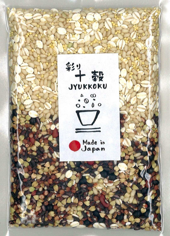 彩り十穀(国産) 5kg(1kg×5)