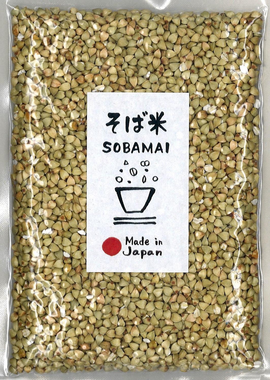 そば米(国産) 1kg