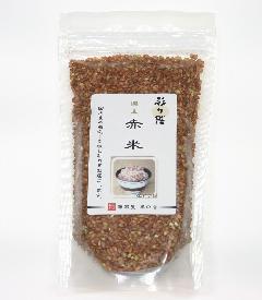 彩り膳 赤米 300g