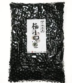 極小黒豆 300g