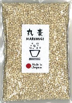 丸麦(国産) 150g