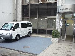 都心部オフィスビル (東京都千代田区一番町)