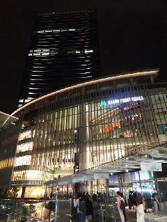 都心部オフィスビル (JR大阪駅前)