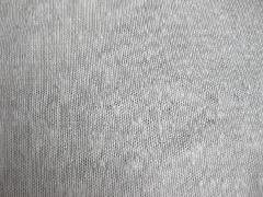 ジャズネップ天竺 グレー M3266
