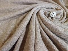 丸編みソフトウラケ ベージュ