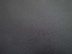 スムース黒無地 M4580