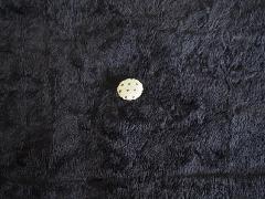 プードルファー ブラック M8199