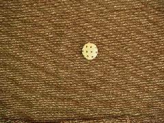 キンラメ 天竺 ブラウン M9405