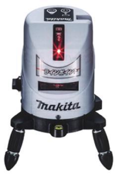 屋内屋外兼用墨出し器「シンプルレーザーシリーズ」SK-23P