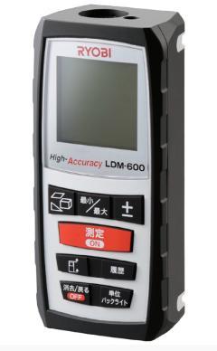 レーザー距離計 LDM-600