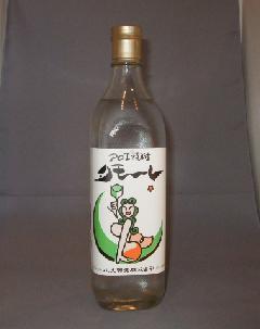 【アロエ焼酎】 タモーレ 40度 八丈島 700ml