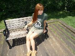 オリジナル酒Tシャツ グリーン