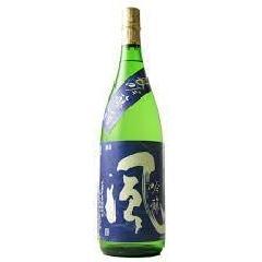 浪乃音 夏吟醸酒 風 1800m
