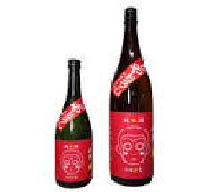 山猿 純米酒 1800m