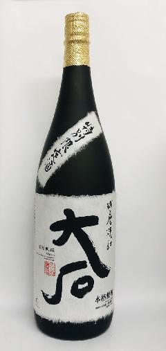 【米】球磨焼酎 大石 特別限定酒 1800ml