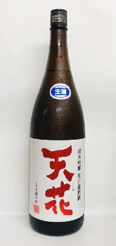 天花 純米吟醸原酒 酒こまち 1.8L