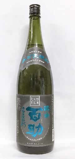 百助 濃香 1.8L