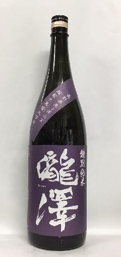 瀧澤 特別純米酒 1.8L