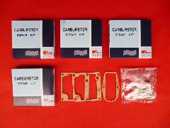 カワサキ Z2 キャブレター0/Hキット 1台分