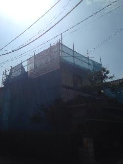 さいたま市 戸建 外壁塗装工事