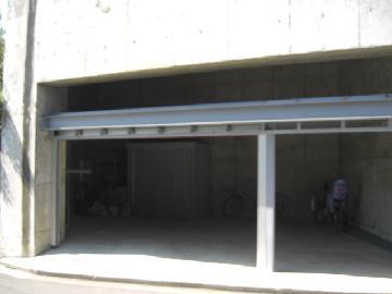 車庫シャッター