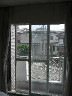 磯子区 内窓サッシ 新設工事