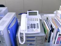 ビジネスフォン(電話機)の増設