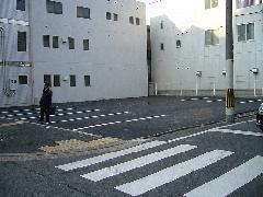 駐車場工事 京都市西京区