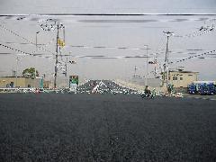 向日町上鳥羽線道路改良工事