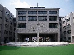 噴水工事 京都 大学内