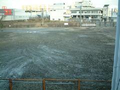 【名古屋市内】某工業施設