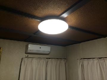 LED照明電気工事 武蔵野
