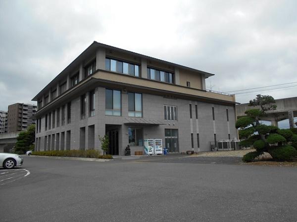 豊四季霊園事務所