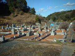 長南町営 笠森霊園 (千葉県長生郡)