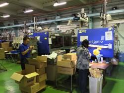 幅広い業界の部品の製造を行なっております。