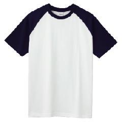 Printstar 00137-RSS ラグランTシャツ