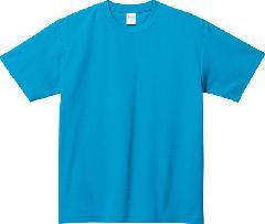 Printstar 00117-VPT T/Cクル−ネックTシャツ